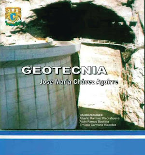 Geotecnia chavez aguirre | Geolibrospdf