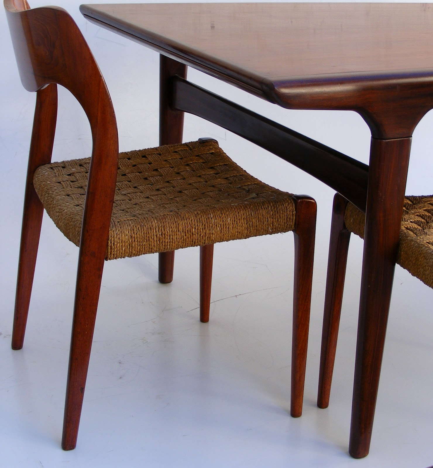 Parker Knoll Dining Chairs Second Hand Wooden Church With Kneelers Vamp Furniture An Invitation From