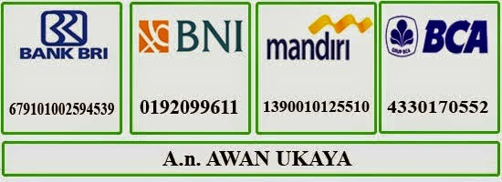 Daftar Bank de Nature