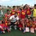 Projeto esportivo Shalke 12  possibilita sonho de crianças e adolescentes em Samambaia