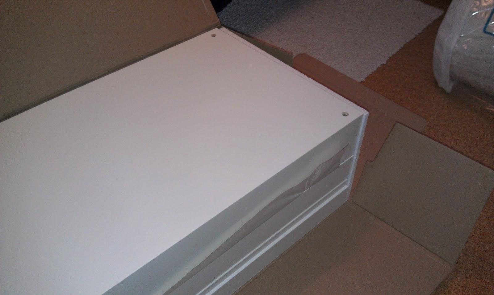Selbst Ist Die Frau Oder Aufbau Eines Ikea Regals