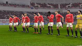ada yang suka dengan game sepak bola gak Download Dream League Soccer 2019 Mod Apk Unlimited Money