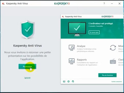 Download Kaspersky Anti-Virus 2017