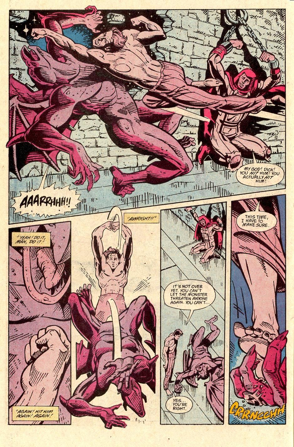 Read online Secret Origins (1986) comic -  Issue # _Annual 3 - 61