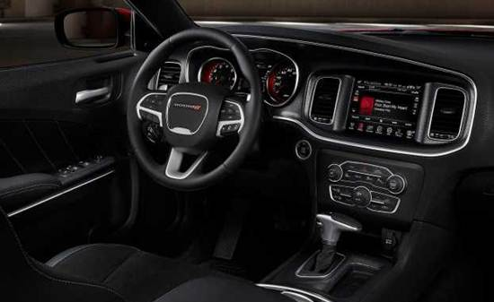2016 Dodge Charger SRT Hellcat Release Date