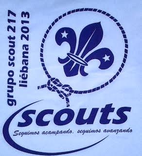 Campamento Verano 2013
