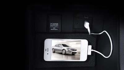 Camry 2015 honda accord 24 -  - So Sánh Toyota Camry và Honda Accord : Hiện đại đối đầu với truyền thống