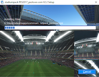 Stadiumpack V2.2 Link Part By Part