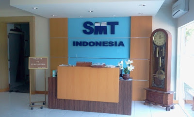 Lowongan Kerja Bekasi PT. SMT Indonesia Kawasan EJIP Cikarang