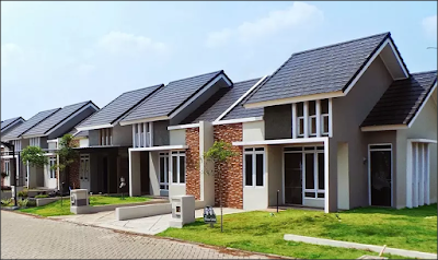 Membandingkan Rumah Subsidi Di Jakarta Dengan Rumah Subsidi Bogor : Ditinjau Dari Akses Jalan Dari Dan Menuju Rumah
