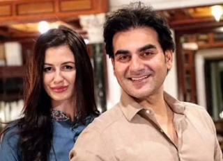 Arbaaz Khan Girlfriend