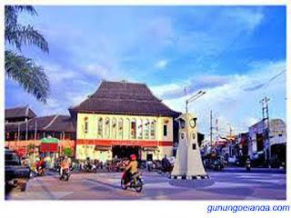 Apakah Solo Adalah Ibu Kota dari Provinsi Jawa Barat - Iya atau Tidak