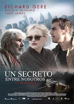 Un Secreto Entre Nosotros / El benefactor