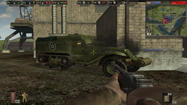 Download Battlefield 1942 PC Games