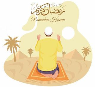 Daftar Doa - Doa Menjelang Akhir Bulan Ramadhan Lengkap dengan Artinya