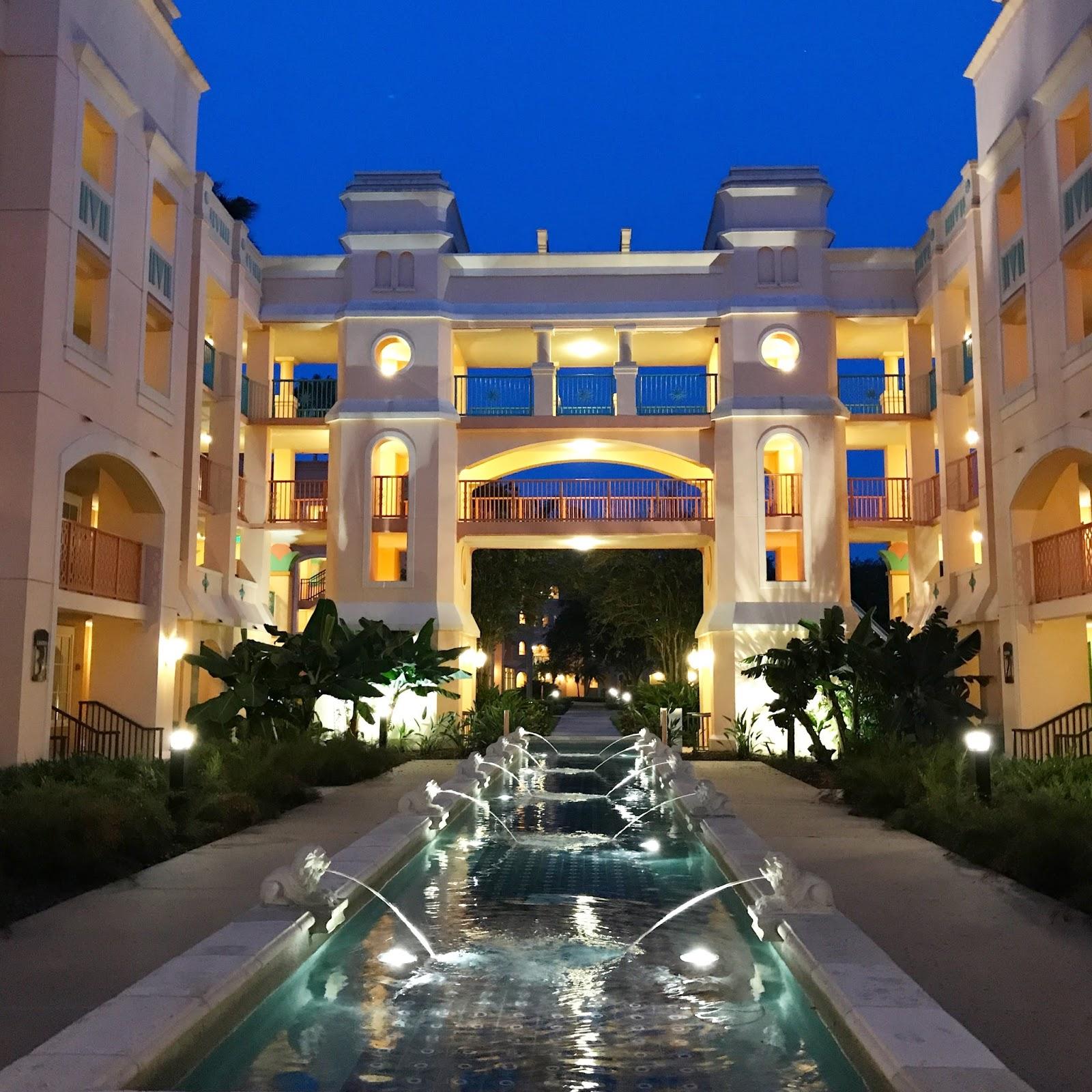 Coronado Springs Resort at Walt Disney World: Better for Family