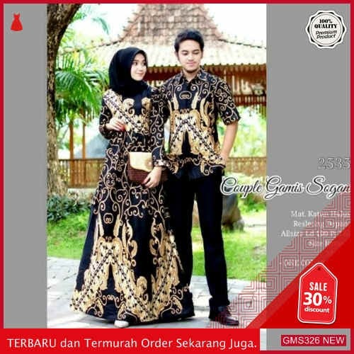 GMS326 TJWR327C199 Couple Asmara Linggar Couple Banda Dropship SK0902543773