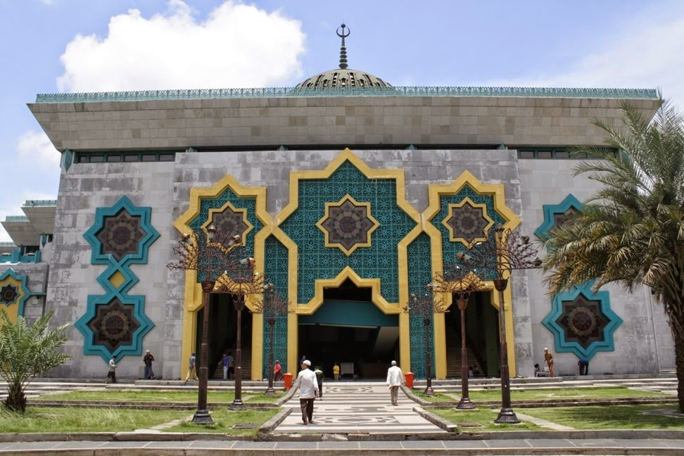 review 10 tempat wisata di jakarta utara paling hore rh wisata hore blogspot com wisata daerah jakarta utara wisata daerah jakarta utara