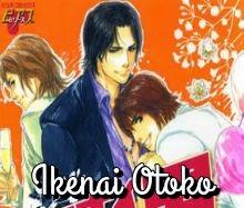 Ikenai Otoko
