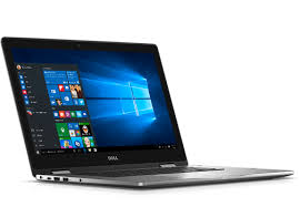 Dell Inspiron 1570 Notebook QuickSet Windows