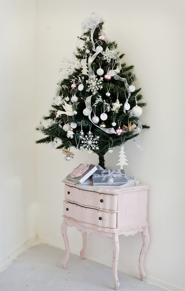 The Inspired Occasion Competition Best Dressed Christmas Tree
