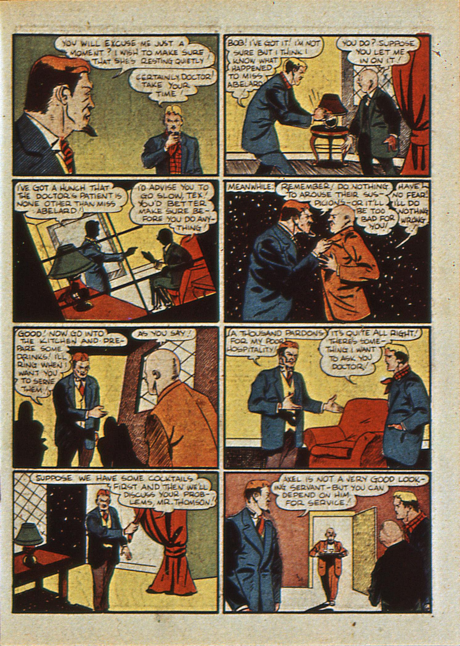 Action Comics (1938) 14 Page 41