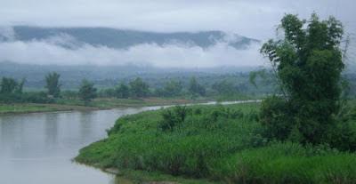 Sông ơi ta nhớ
