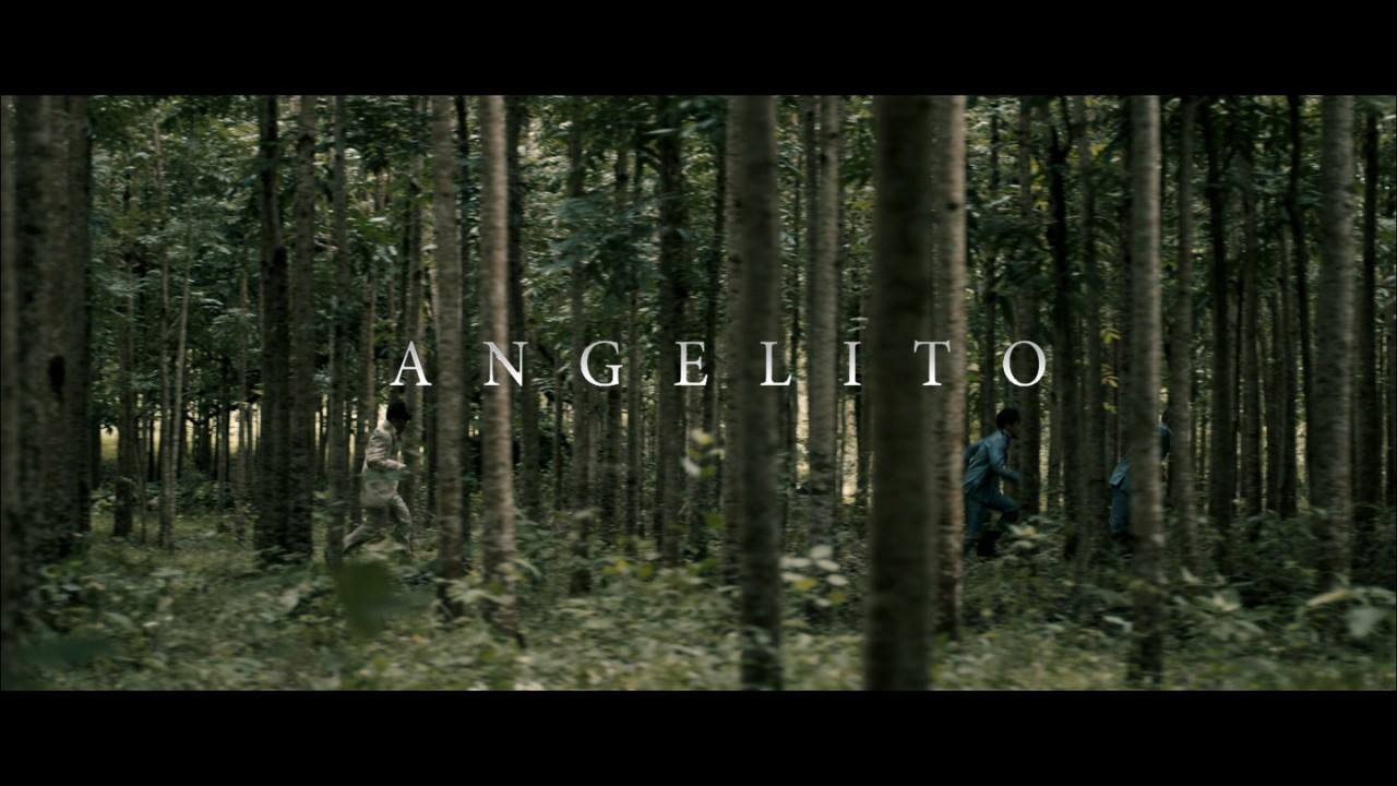 Angelito (2017) HDRip