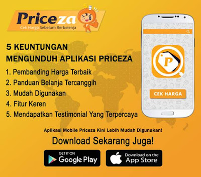 Priceza-mobile-aplikasi
