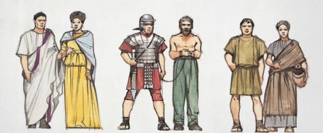 Capacidad de obrar y Derecho romano