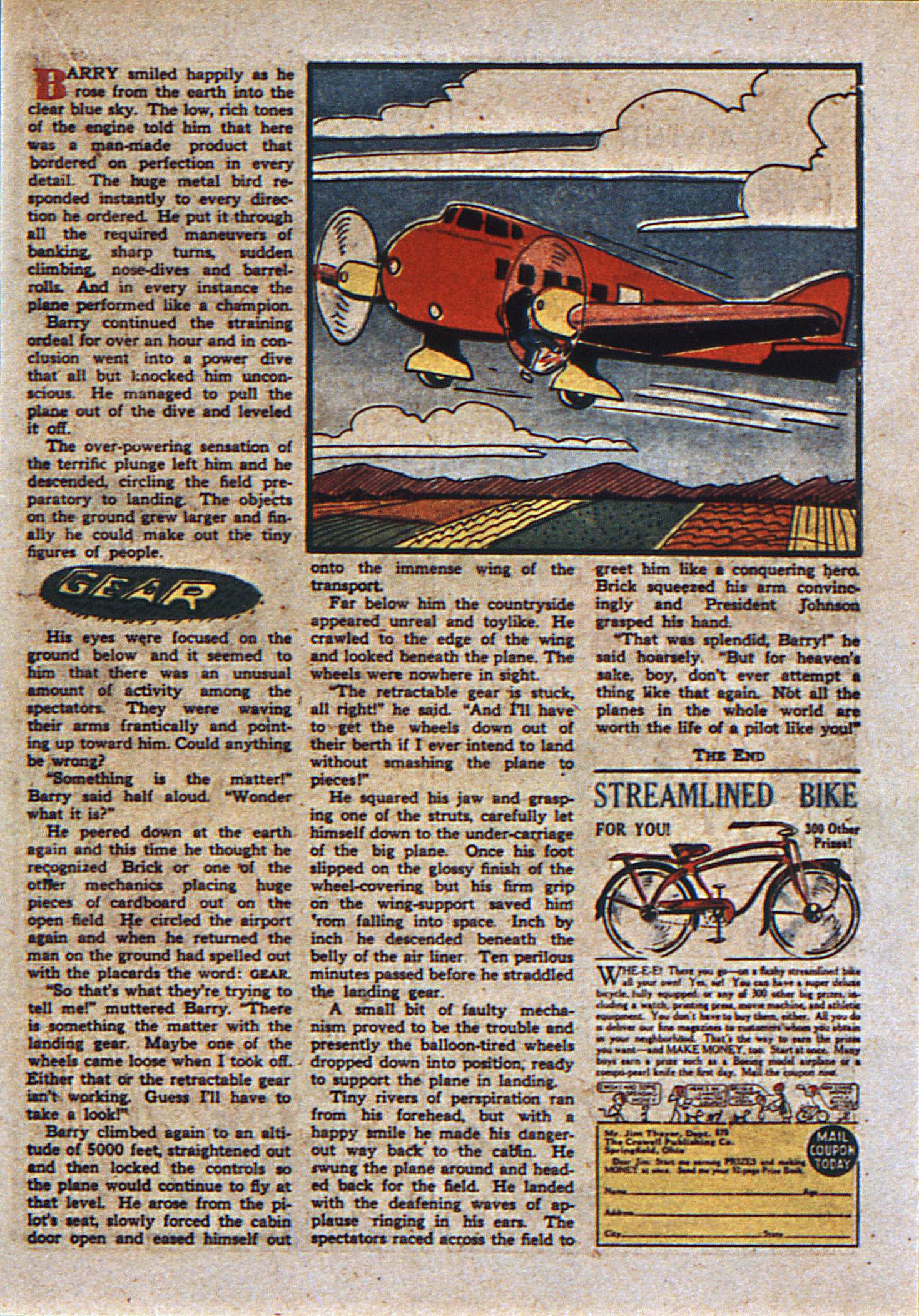 Action Comics (1938) 13 Page 28