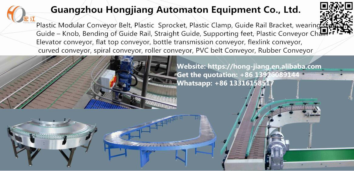 Guangzhou Hongjiang Automation Equipment Co , Ltd : The manufacturer