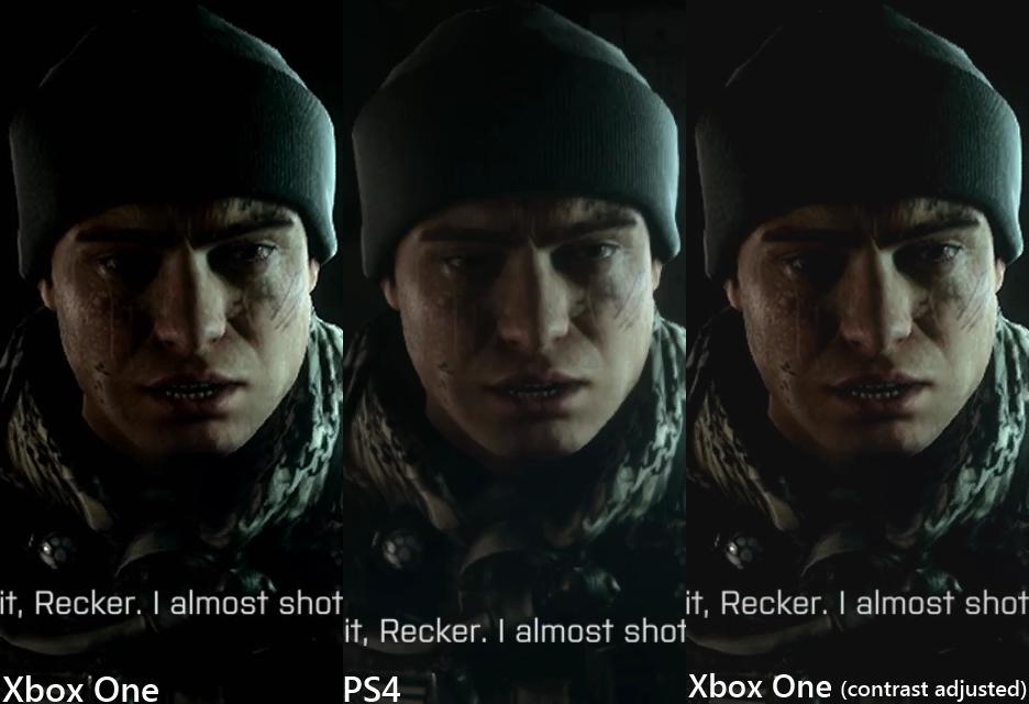 PS4 vs Xbox One graphics comparison | PS4 AlertsXbox One Vs Ps4 Graphics Comparison