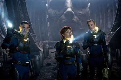 Prometheus Film - Il prequel di Alien