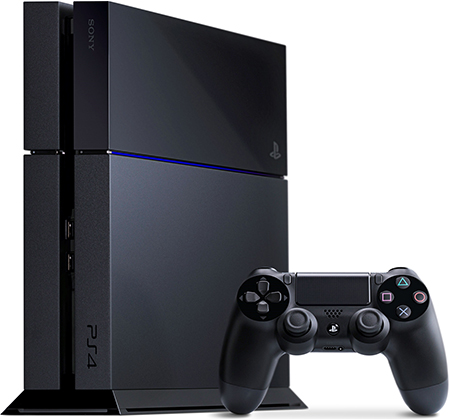 Sony PS4 - Blog Mas Hendra