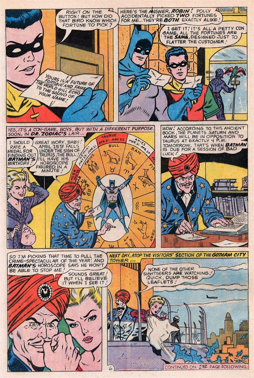 Read online World's Finest Comics comic -  Issue #160 - 8