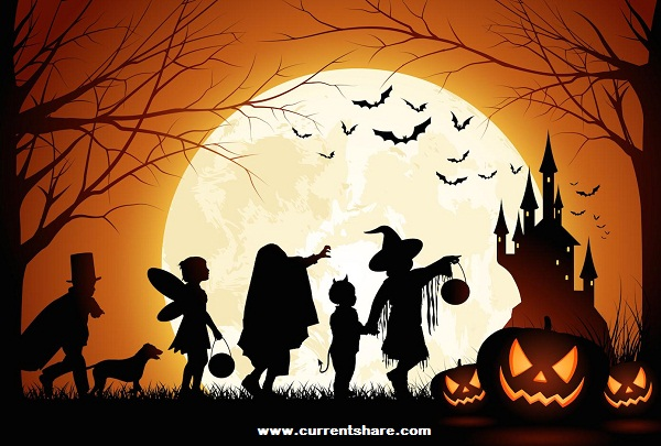 Halloween Horror Place Traveling Adventure for All