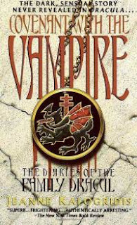 Jeanne Kalogridis, The Diaries of the Family Dracul, Vampire novels, Charlaine Harris, Southern Vampire Mysteries, Vampire books, Vampire Narrative, Gothic fiction, Gothic novels, Dark fiction, Dark novels, Horror fiction, Horror novels