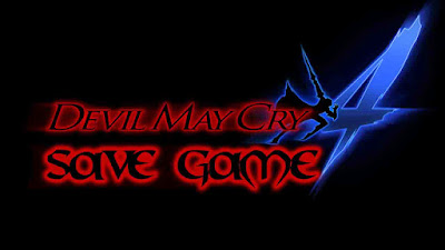 dmc 4 save game file download