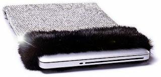 CoverBee Diamond Laptop Sleeve