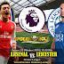 Agen Bola Terpercaya - Prediksi Arsenal Vs Leicester City 23 Oktober 2018