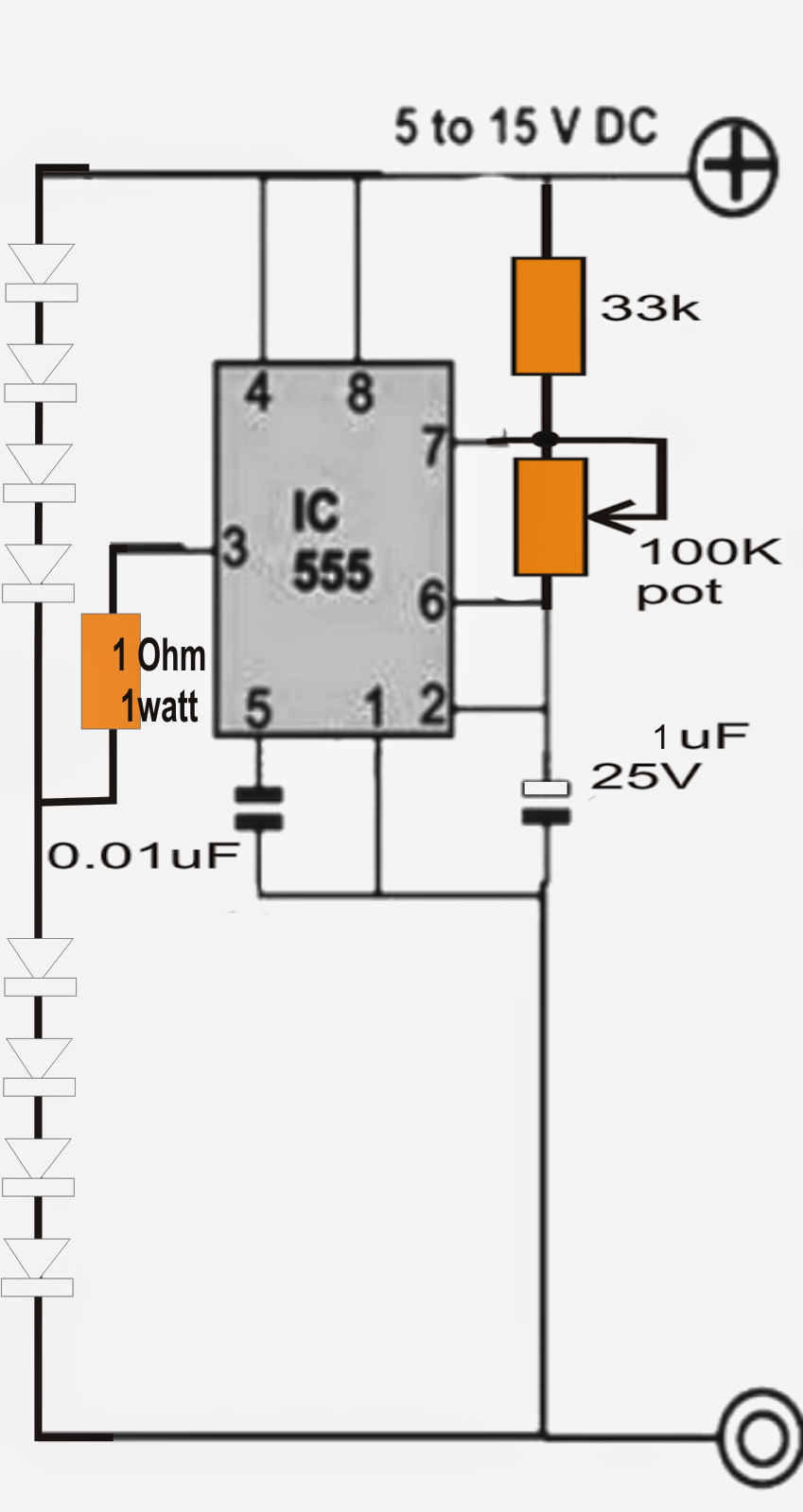 Forum Ask Questions Here Pwm Motor Speed Controller Circuit Using Ic556 Homemade