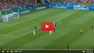مشاهدة مباراة روسيا وكرواتيا بث مباشر england vs Croatia في بطولة كأس العالم