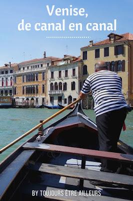 Venise en deux jours : quoi faire, quoi voir, les incontournables, mes coups de cœur ? Première journée à la découverte des différents quartiers, de la place Saint-Marc au Dorsoduro. #Venice #Venezia #Italy #Italie #citytrip #cityguide