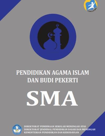 Modul Pelatihan K13 Revisi 2018 PAI SMA