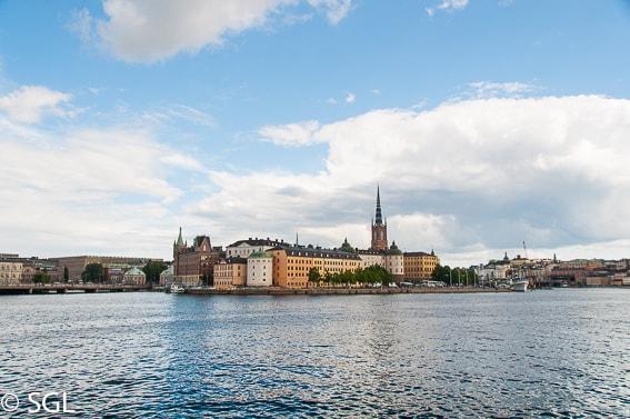 Gamla Stan. Estocolmo en imagenes