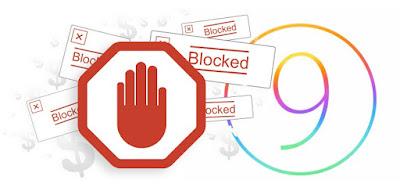 كيفية منع الإعلانات في الايفون و الايباد