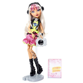 EAH Core Royals & Rebels Melody Piper Doll