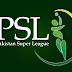 Watch PSL SCHEDULE/ FIXTURES