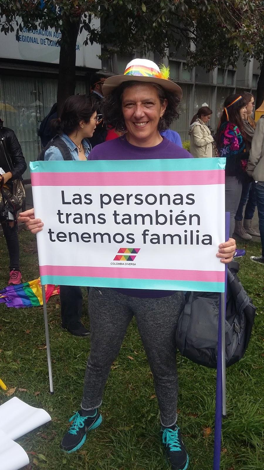 festival de orgullo gay lesbianas bisexuales y trans